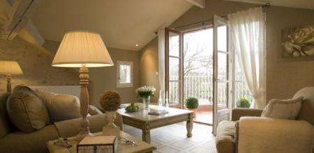 Angelica luxury apartment